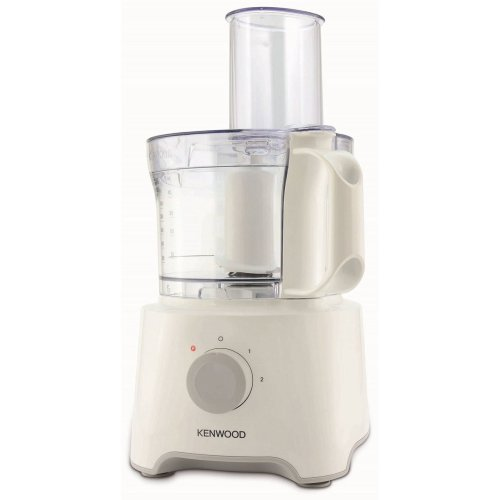 Kenwood FDP301W White Multipro Home Food Processor and 800W 2.1L 1.5L Blender
