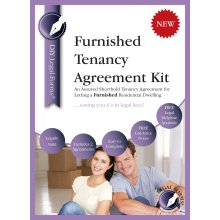 Tenancy Agreement Kit, FURNISHED, 2018-19 Edition.