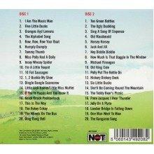 40 Childrens Favourites [CD]