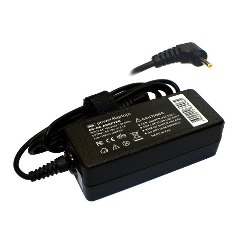 Asus Eee Pc 1008HAG Compatible Laptop Power AC Adapter Charger