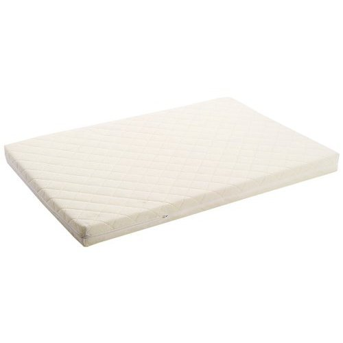 Kit for Kids Kidtex Travel Cot Thick Mattress