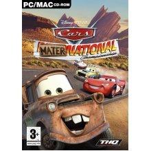 Cars: Mater-National (Mac/PC CD)