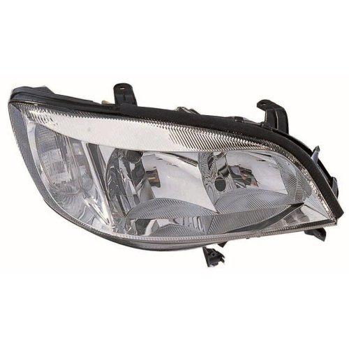 Vauxhall Zafira Mk1 1999-2005 Headlight Headlamp Drivers Side Right