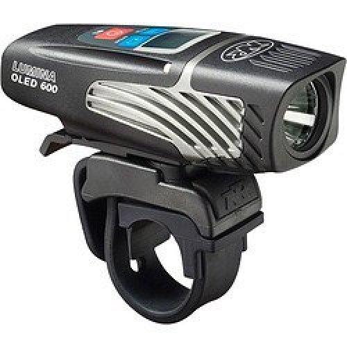 NiteRider Lumina 600 OLED Headlight