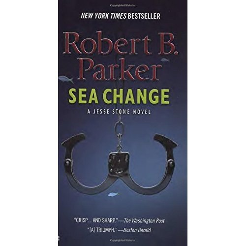 Sea Change (Jesse Stone Novels)