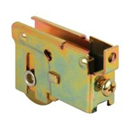 D1811 Sliding Door Assmbly Nylon 1.25