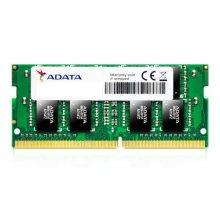 ADATA Premier 16GB, DDR4, 2133MHz (PC4-17000), CL15, SODIMM, Memory, 1024x8
