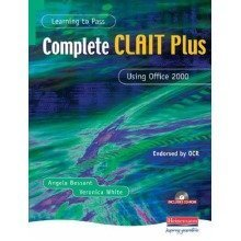 Learning to Pass Complete Clait Plus Using Office 2000