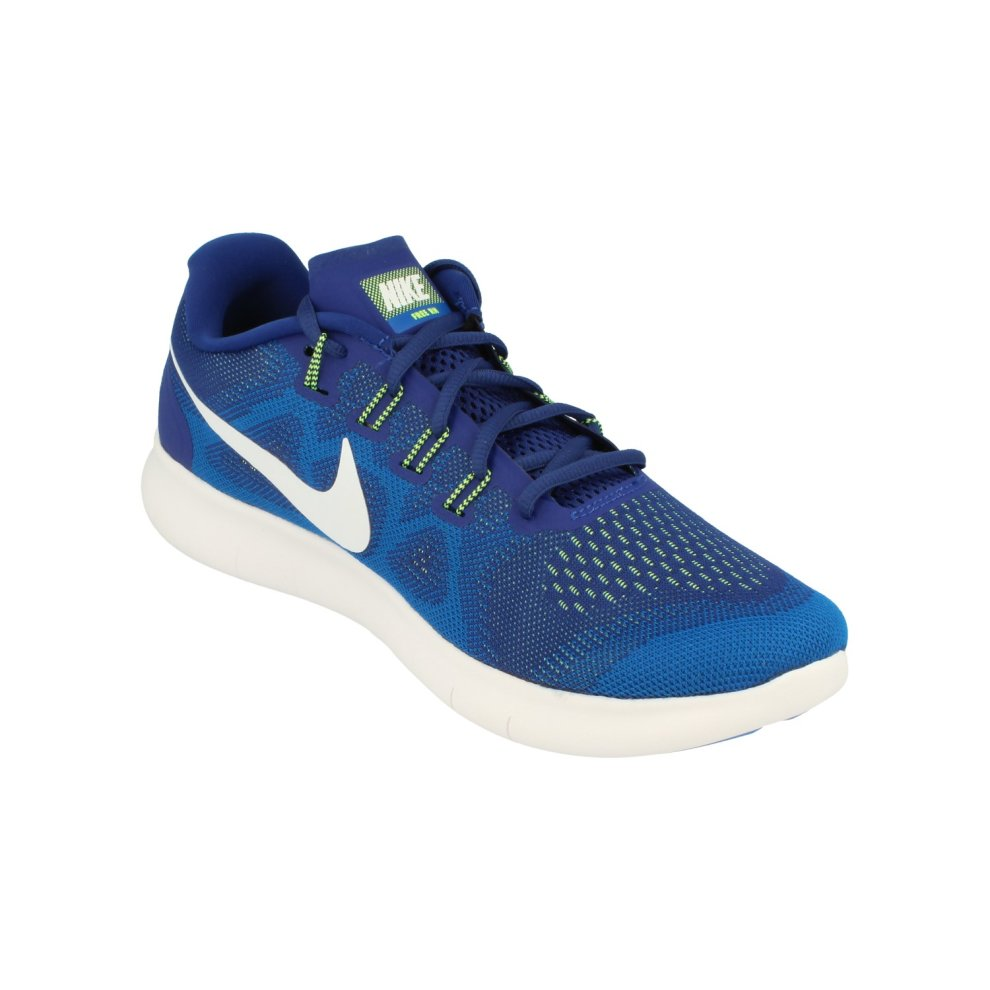 ... Nike Free RN 2017 Mens Running Trainers 880839 Sneakers Shoes - 3 ... fb950f814