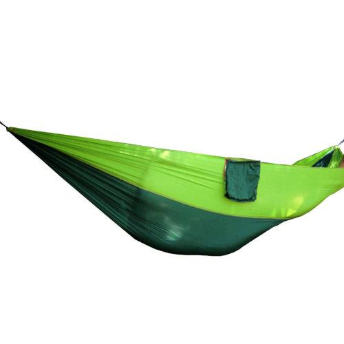 Double People Ultralight Outdoor Hammock Camping Travel Hammock 140*260 CM-A550