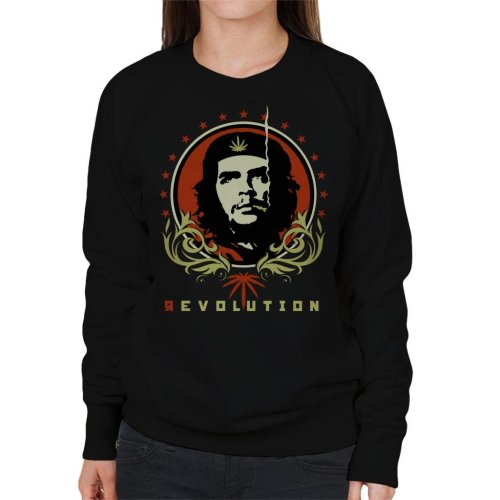 Che Revolution Women's Sweatshirt