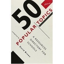 50 Popular Topics: Resources Directory for Schools