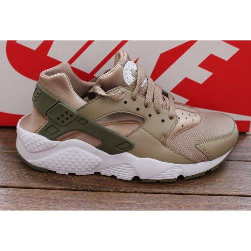 Junior Nike Huarache Run (GS) Trainers 654275-200