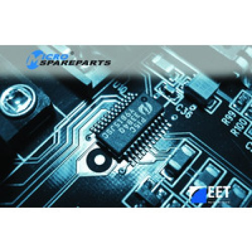 MicroSpareparts MSP6000 Maintenance Kit 220V P2055/DN MSP6000