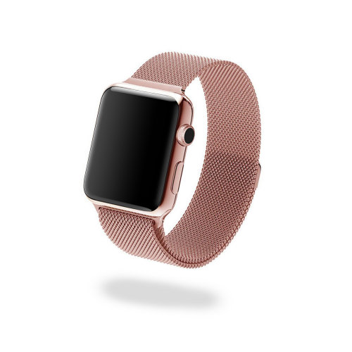 Jivo Milanese Strap Apple Watch 42mm RG