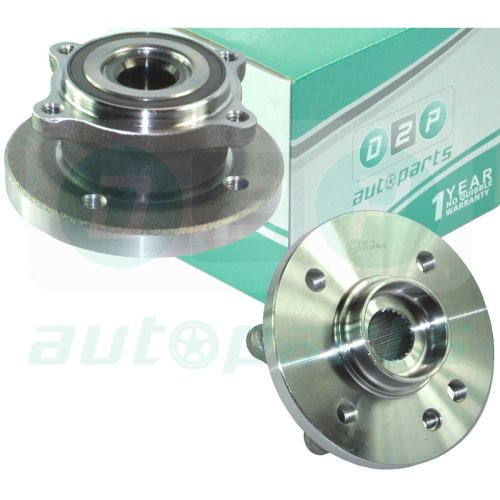 WHEEL BEARING HUB FRONT FOR BMW MINI R50 R52 R53 ONE COOOPER S WORKS 31226756889