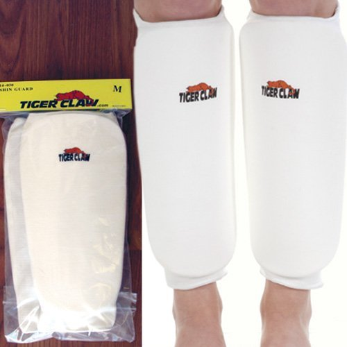 Cloth Shin Guard - Large