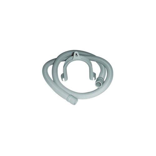 Washing Machine & Dishwasher Drain Hose Fits Indesit 19mm and 22mm