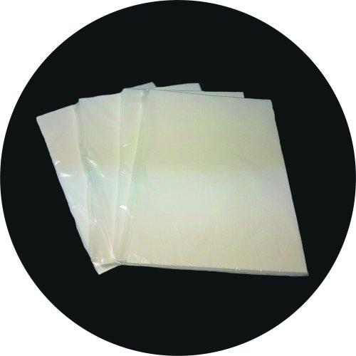 Edible Paper Edible Wafer Paper Edible Rice Paper packs of 25