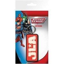 Dc Comics Justice League Jla Keyring