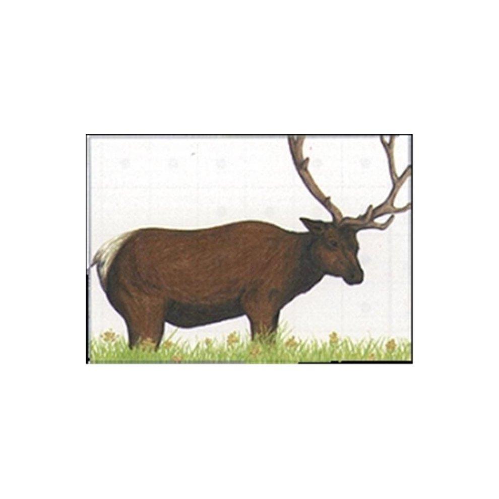 """Maple Leaf Press NFA-08 NFAA Deer Target 28/""""x 40/"""""""