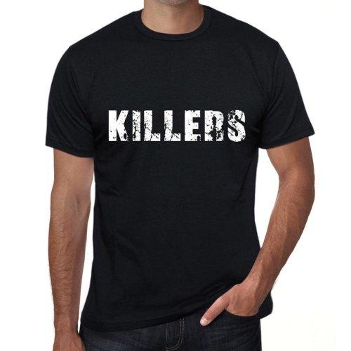 killers Mens T shirt Black Birthday Gift 00555