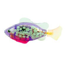 Funny Electric Luminous Mechanical Pretended Vivid Swimming Fish/Kids' Bath Toy