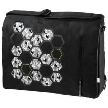 Hama Aha Notebook PC Messenger Bag 13.3 Inches - Digital Design