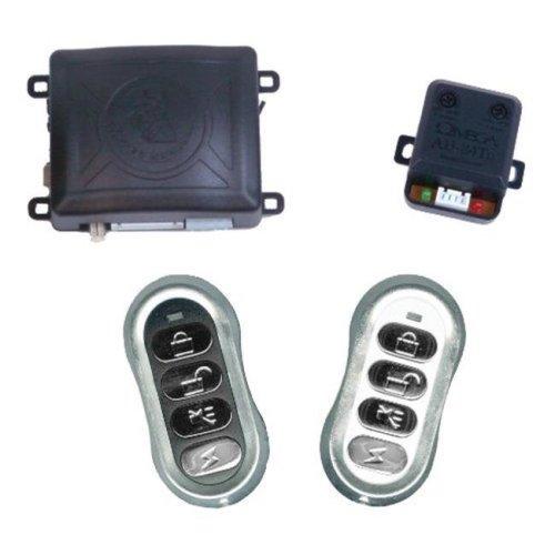Omega K9MUNDIALNSLA Keyless Entry & Car Alarm Security System