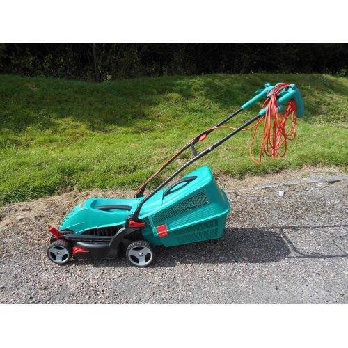 Bosch Rotak 36 R Electric Rotary Lawn Mower, Cutting Width 36 cm