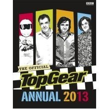Top Gear Official Annual 2013 (annuals 2013)