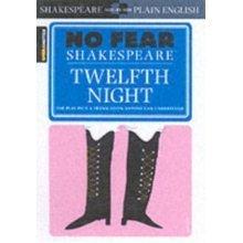 Twelfth Night (No Fear Shakespeare) (Paperback)