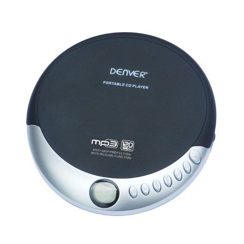 Denver DMP-389 CD Player