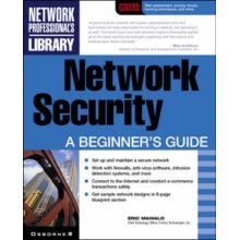 Network Security: A Beginner's Guide (Network Professional's Library)