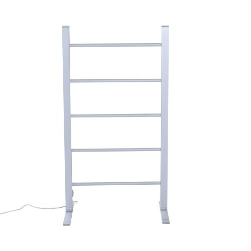 Homcom Heated Clothes Airer | Freestanding Electric Clothes Drying Rack