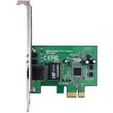 TP-Link TG-3468 Gigabit LAN Network Adapter - PCI-Ex1