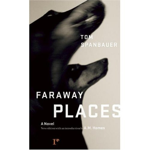 Faraway Places (Hawthorne Rediscovery)