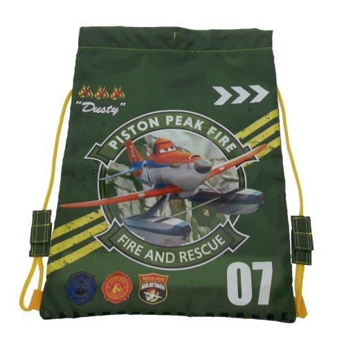 Planes Trainer Bag
