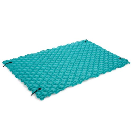 Intex Inflatable Float Giant Floating Mat 290x226cm Garden Pool Lounge 56841EU
