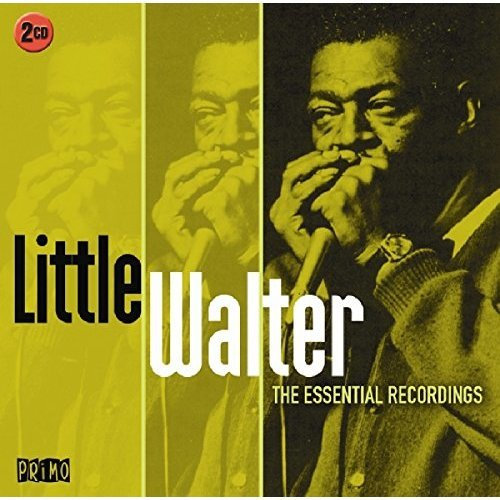 Little Walter - The Essential Recordings [CD]