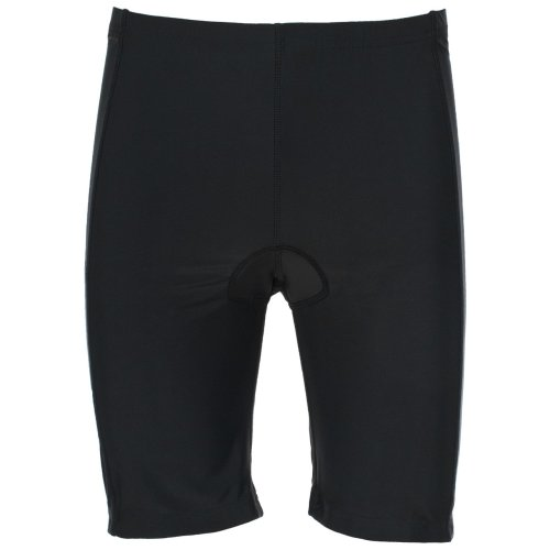 Trespass Adults Unisex Decypher Padded Cycling Shorts