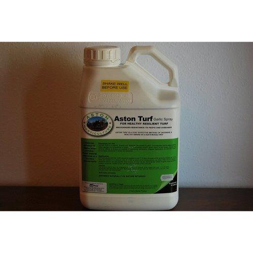 Aston Turf Garlic Spray for healthy Turf 5L