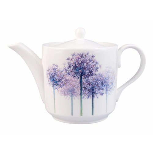 Roy Kirkham Alliums 6 Cup Teapot
