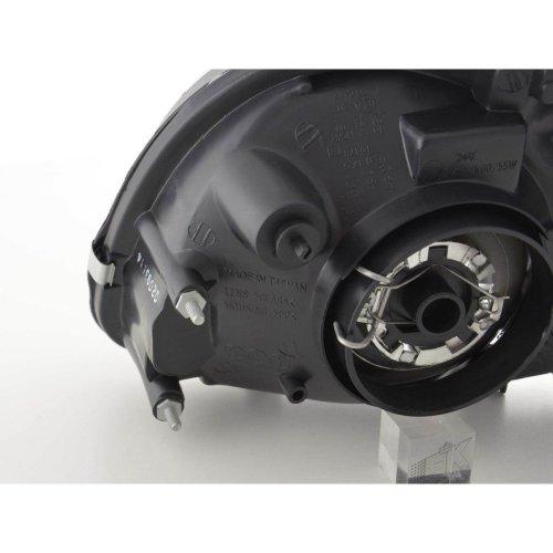 Nissan Micra Mk2 1998-2000 Headlight Headlamp Drivers Side Right