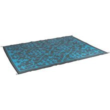 Bo-Leisure Outdoor Rug Chill mat Lounge 2.7x2 m Blue 4271021
