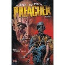 Preacher: Book 4