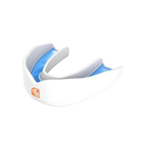 SuperFit Mouthguard, White - Youth