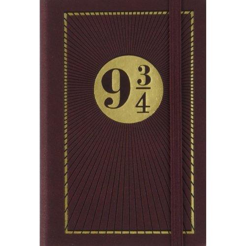 J.K. Rowling S Wizarding World: Ruled Pocket Notebook (Insights Journals)