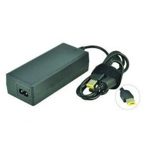 2-Power CAA0729A Indoor 65W Black power adapter/inverter