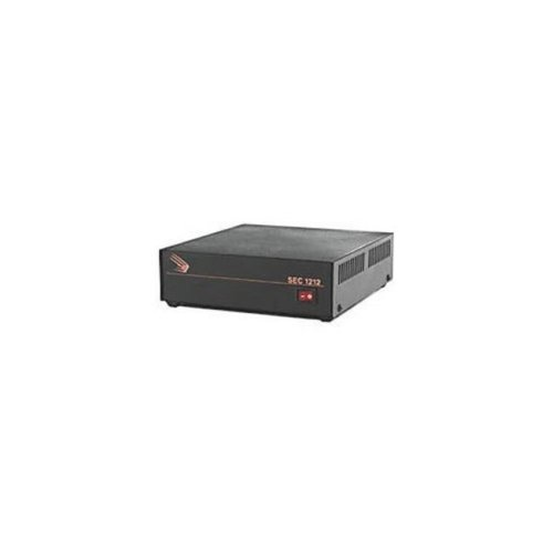 Samlex SEC1212 10Amp Cont Base Station Power Supply